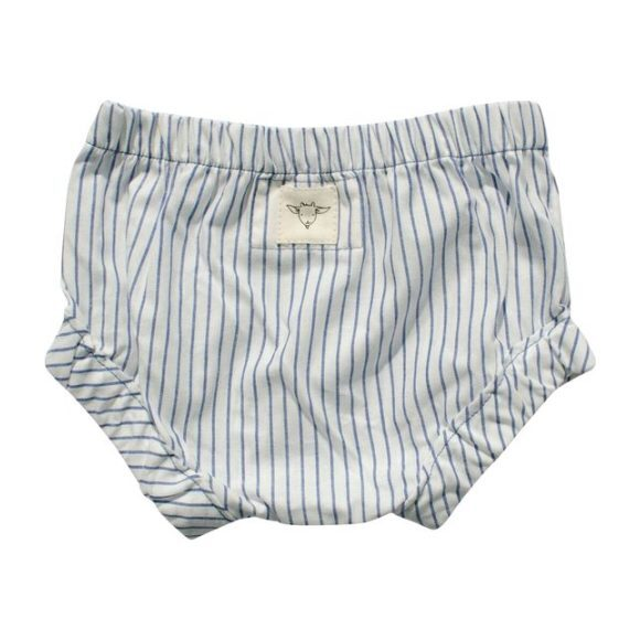 Milo Striped Bloomers