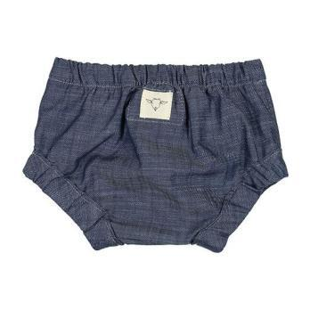 Billie Dark Blue Chambray Bloomers