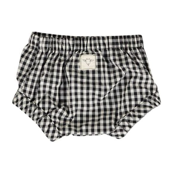 Alex Mini Gingham Bloomers