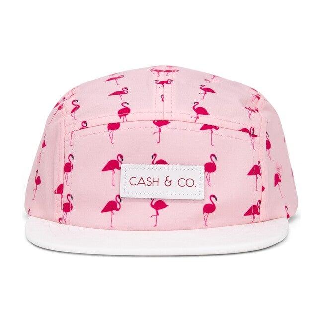 Flamingo A-Go-Go Snapback