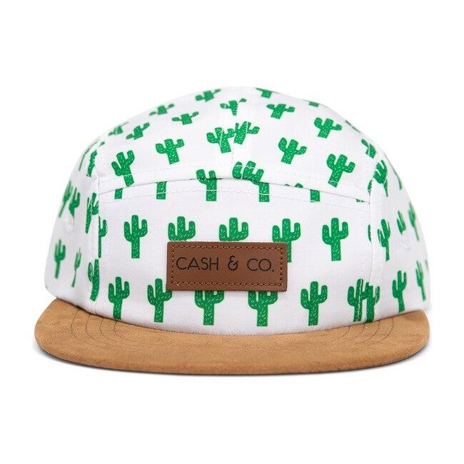 Cactus Snapback