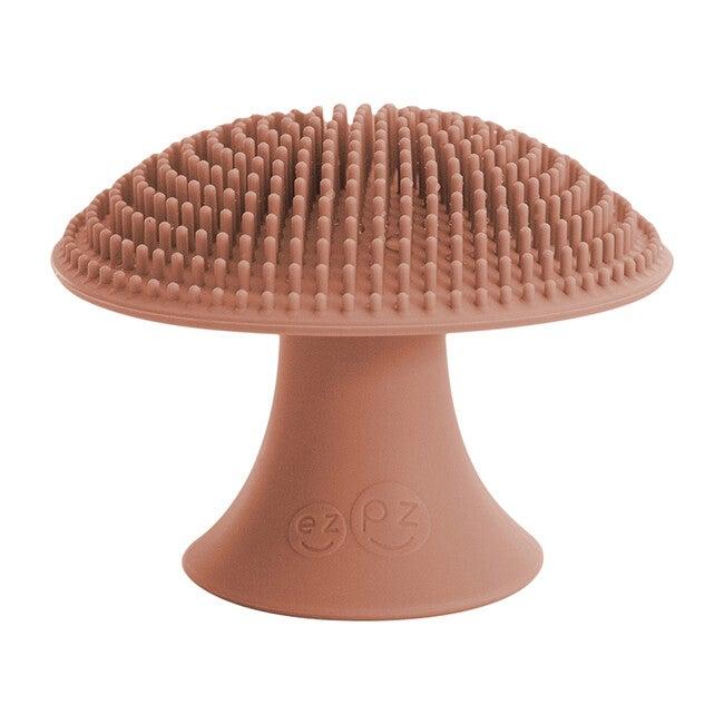 Mushroom Sponge, Sienna