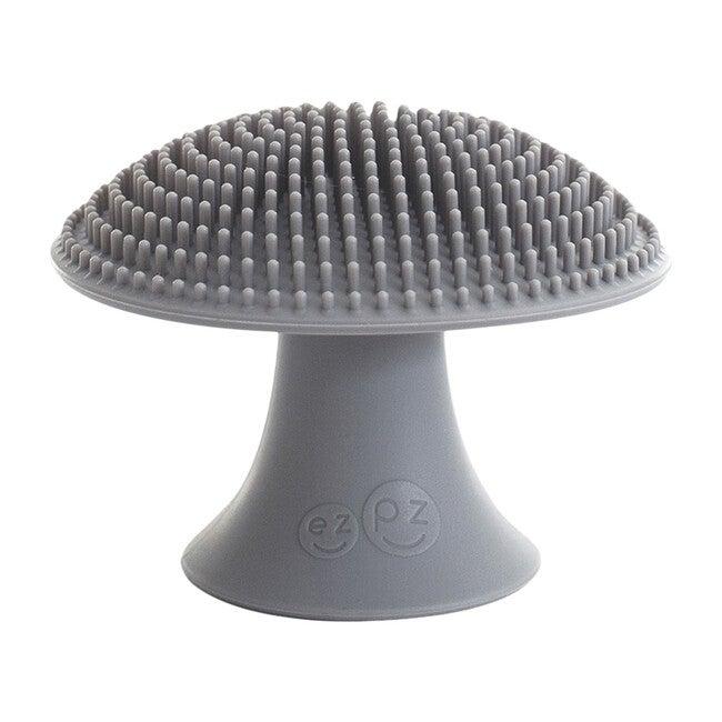 Mushroom Sponge, Gray