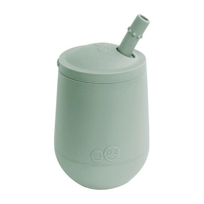 Mini Cup + Straw Training System, Sage