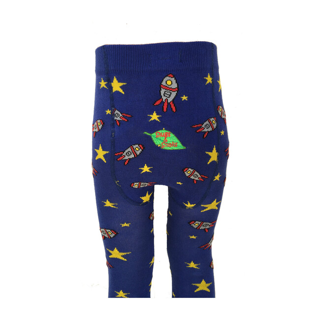 Out Of This World Footed Tights