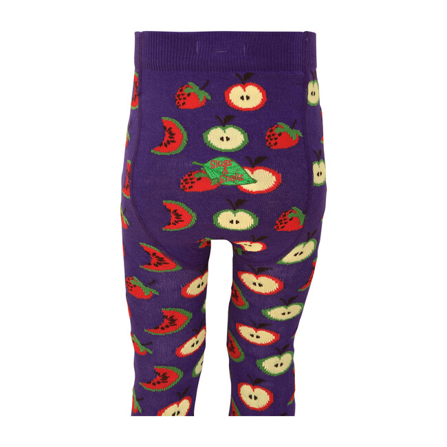Fruit Footed Tights