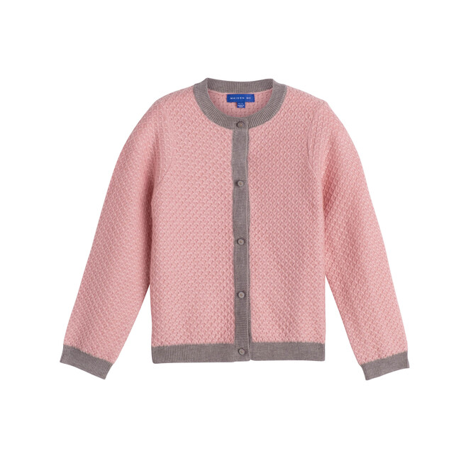 Margo Cardigan, Rose