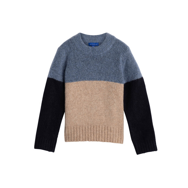 Peter Sweater, Oatmeal Multi