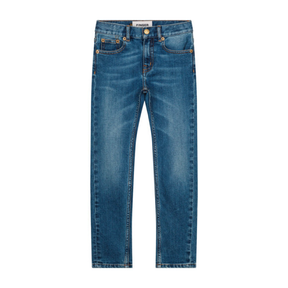 Icon Authentic Jeans, Blue