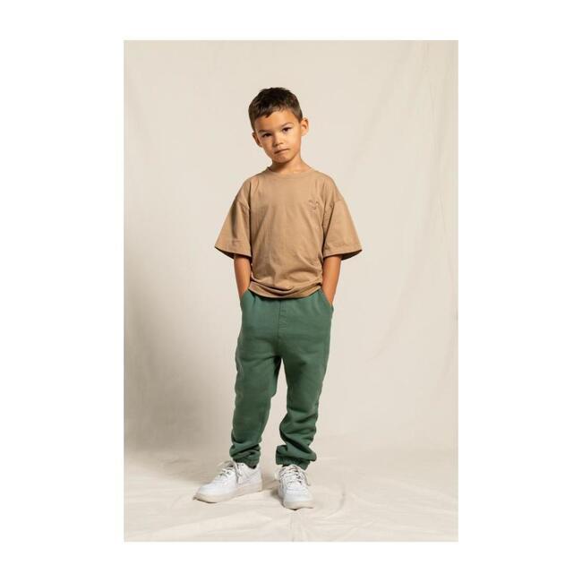 Conor Joggers, Green Kaki