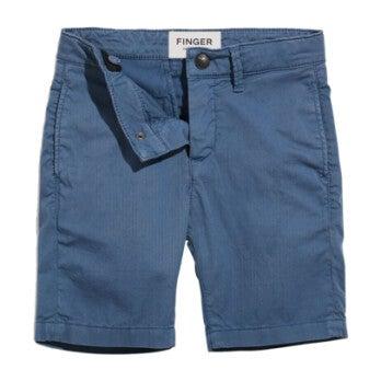 Allen Shorts, Stone Blue