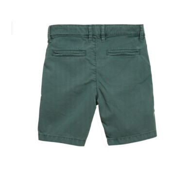 Allen Shorts, Green Khaki