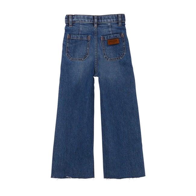 Charlie Loose Fit Jeans, Medium Blue