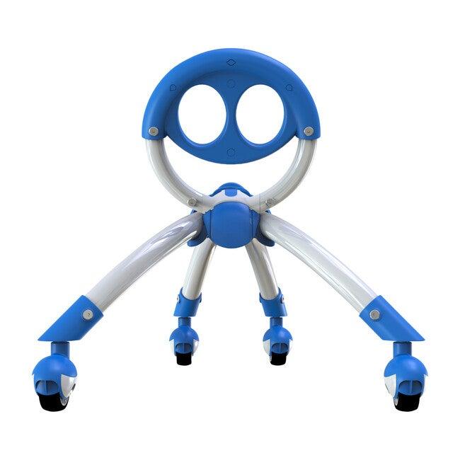 Pewi Elite Walking & Ride-On Toy, Blue