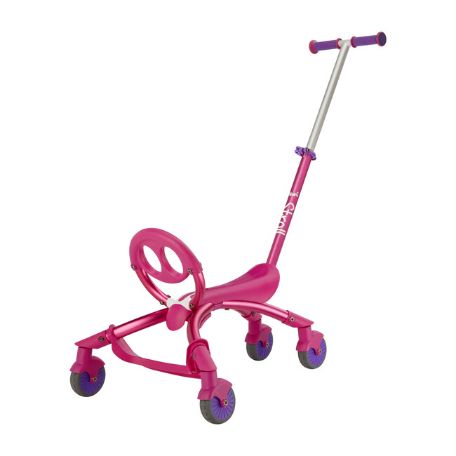 Pewi Stroll, Pink