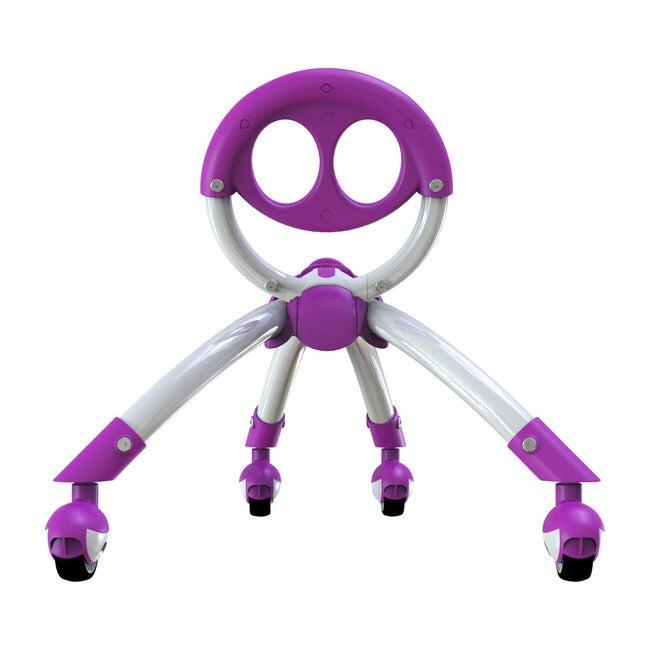 Pewi Elite Walking & Ride-On Toy, Purple