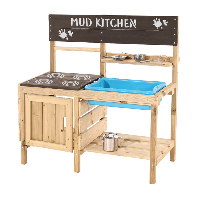 Muddy Maker Mud Kitchen
