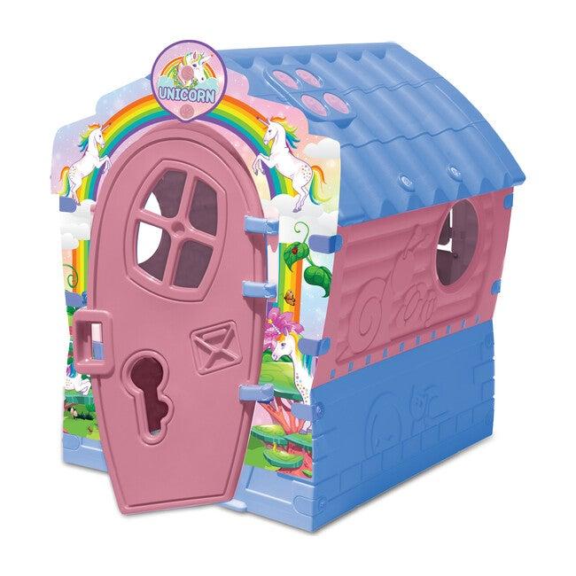 Dream House, Unicorn