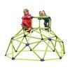 Monkey Bars Climbing Tower, Green - Outdoor Games - 4