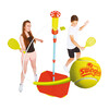 Swingball Championship Set with Base, Red - Games - 4