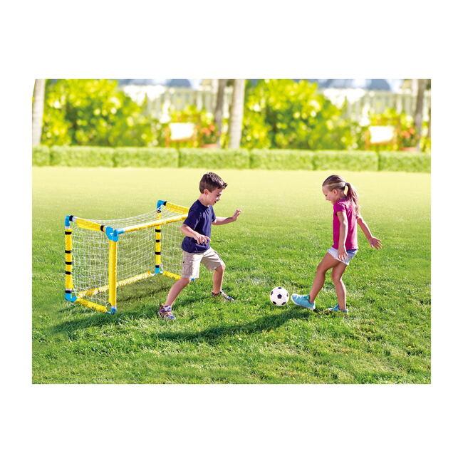 3 in 1 Combo - Soccer, Tennis, Hockey