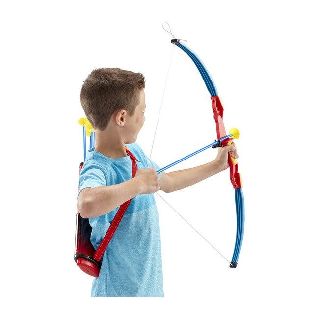 Deluxe Archery Set