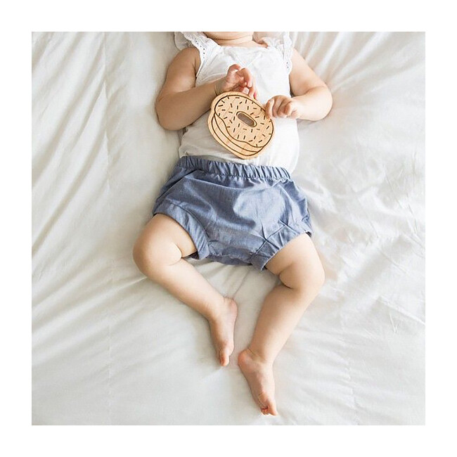 The Harlow Teether