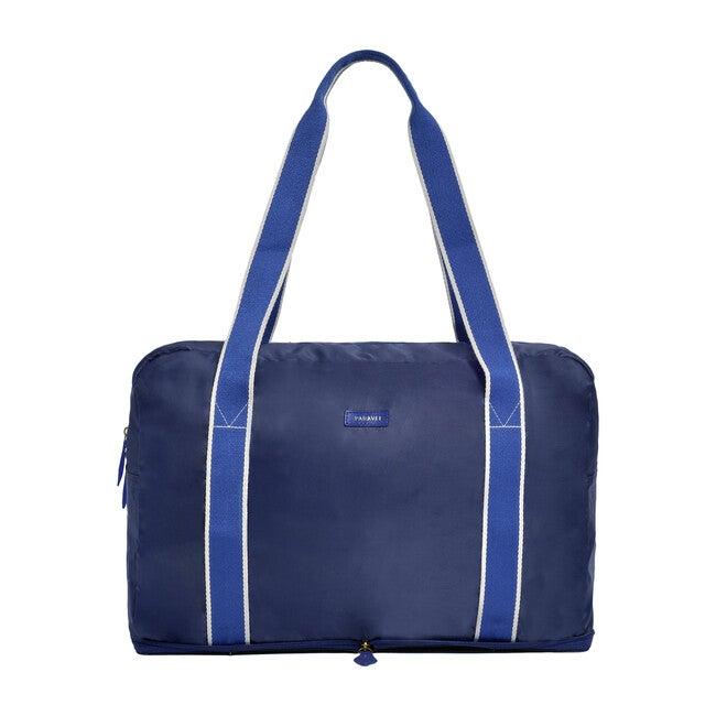 Fold-Up Bag, Scuba Navy