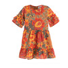 Chota Faith Dress, Meadow Sweet Caramel - Dresses - 1 - thumbnail