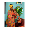 Chota Faith Dress, Meadow Sweet Caramel - Dresses - 2