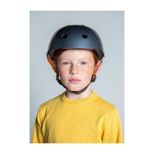 Lil' Helmet, Graphite