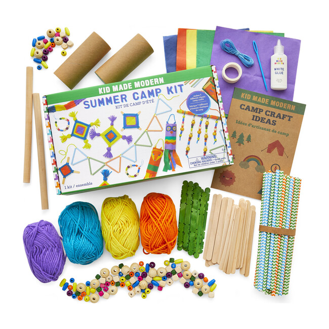 Summer Camp Kit