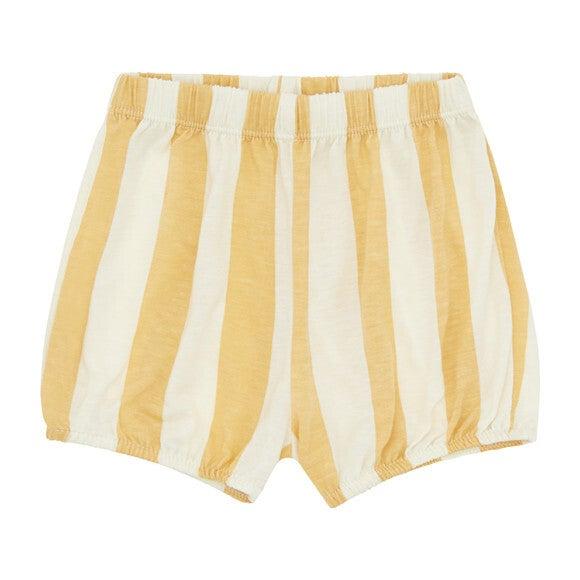 Yellow Striped, Tencel™ Bloomers