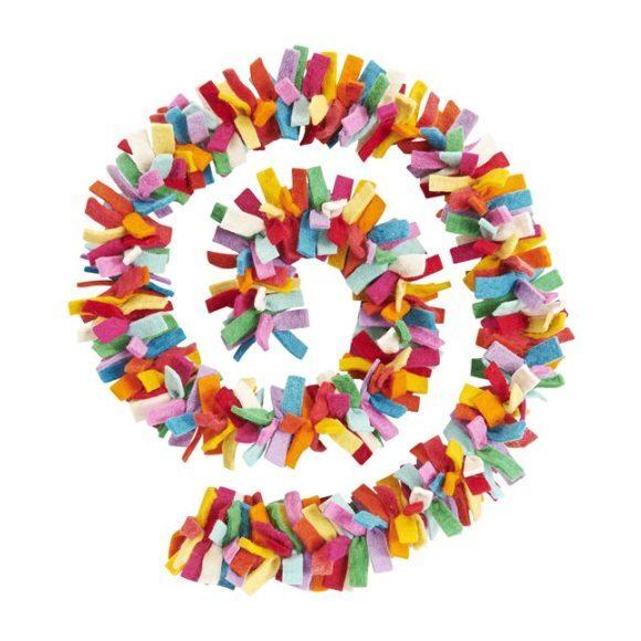 Confetti Garland, Multi