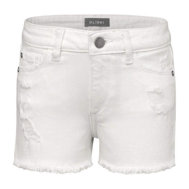 Lucy Toddler Cut Off Short, Wilshire