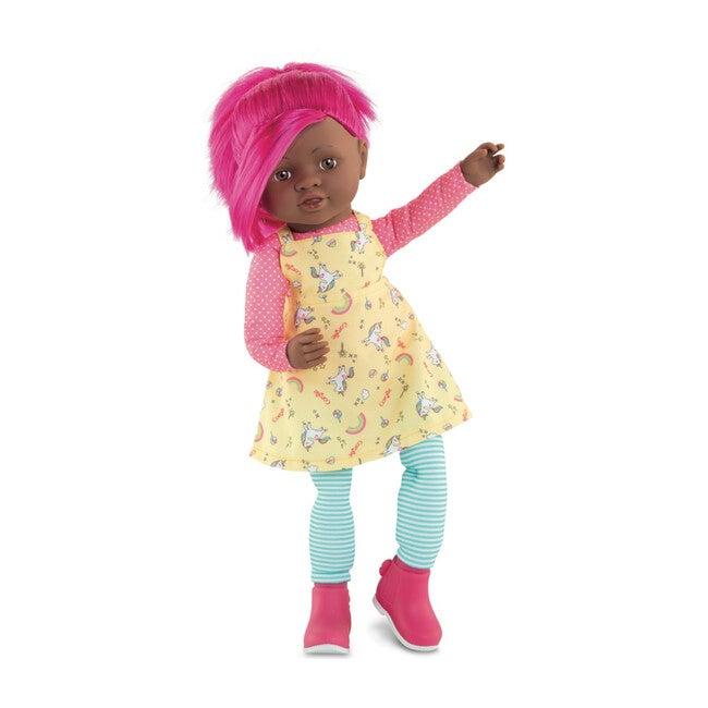 Rainbow Doll, Celena