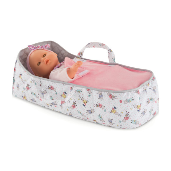 Carry Bed, Pink