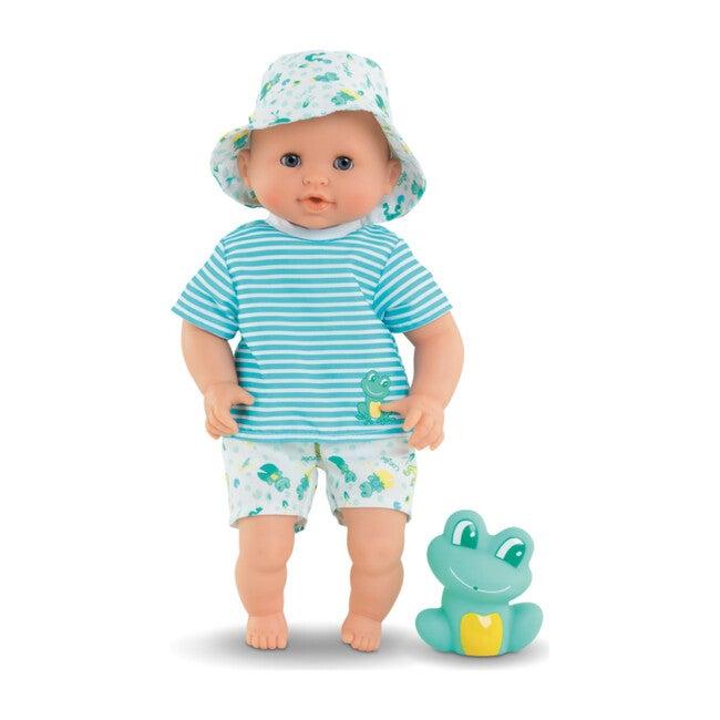 Baby Bath, Marin