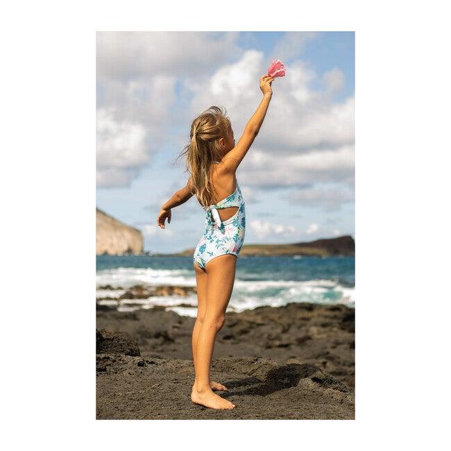 Charlotte One Piece, Island Hibiscus