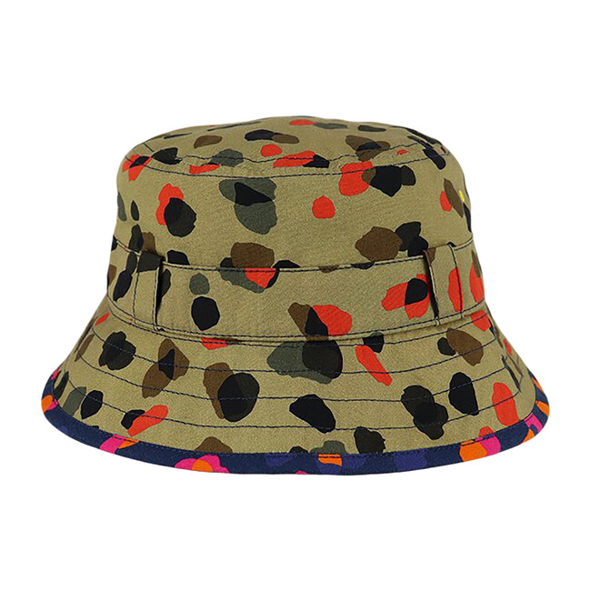 The Adventurer Hat, Leopard