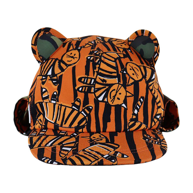 The Cub Hat, Tiger King