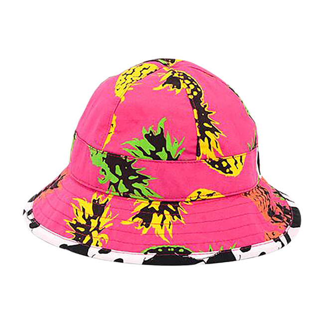 Pioneer Hat, Pineapple Punch