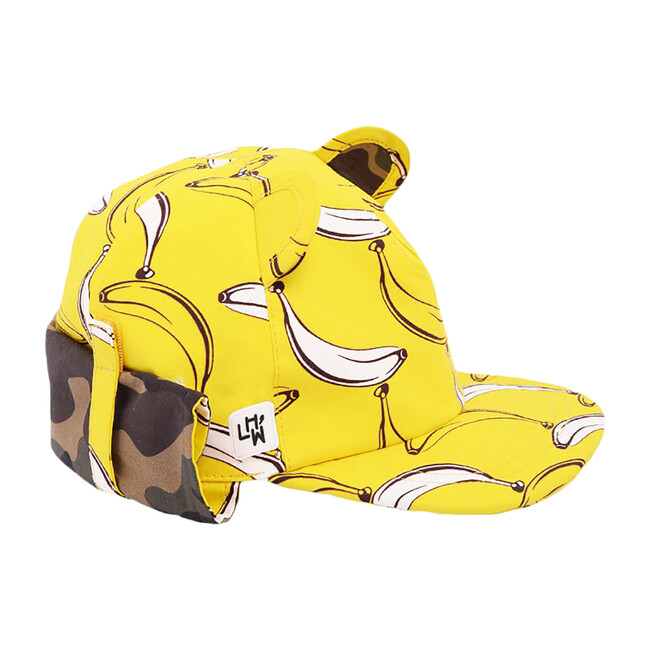 The Cub Hat, Banana Split