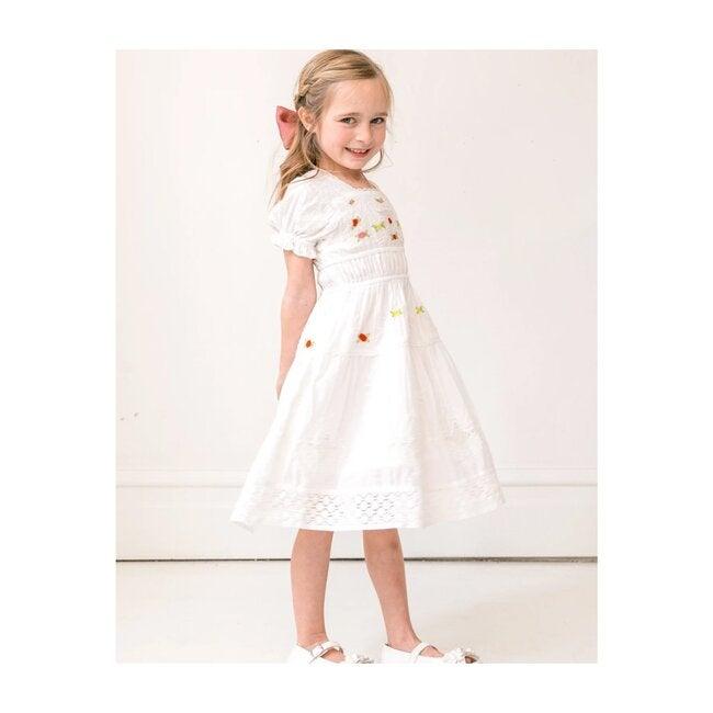 Mini Heidi Dress