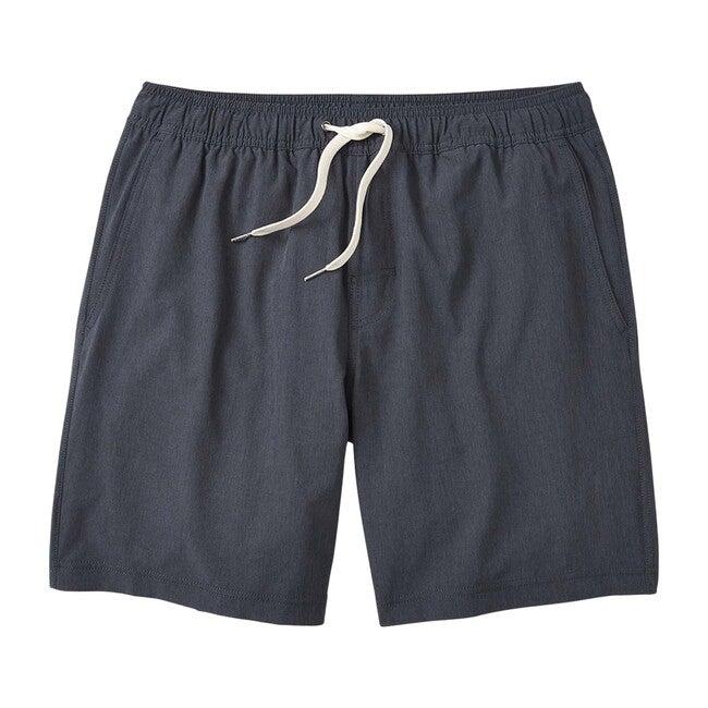 Kid's One Short, Navy