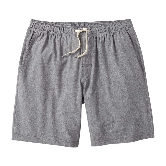 Kid's One Short, Grey