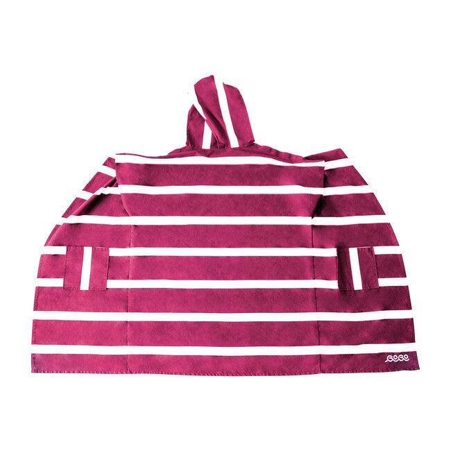 Kids GoGo Towel, Palm Beach Pink - Towels - 1
