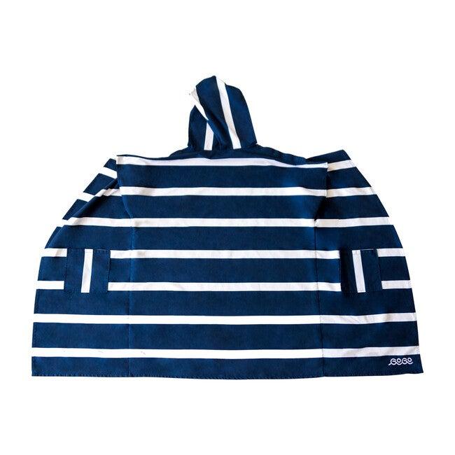 Kids GoGo Towel, Midnight Blue - Towels - 1