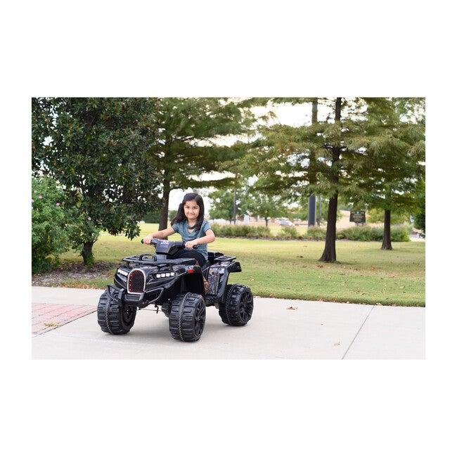 Realtree Sporty ATV 12V, Black