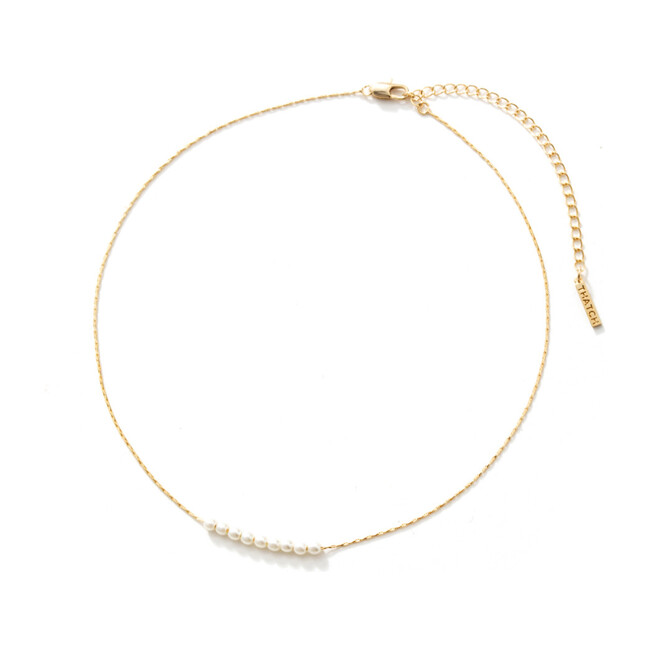 Marli Necklace
